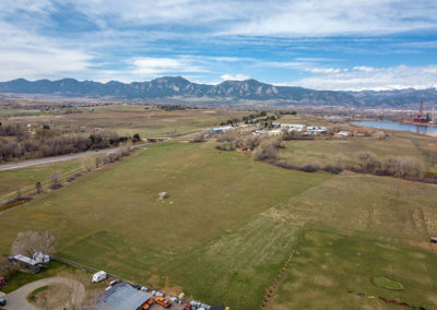 7301 Arapahoe, Boulder 80301 41.47 acres for Sale