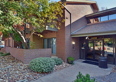 UNDER CONTRACT – Office Condominium For Sale – 3450 Penrose Pl #160, Boulder 80301