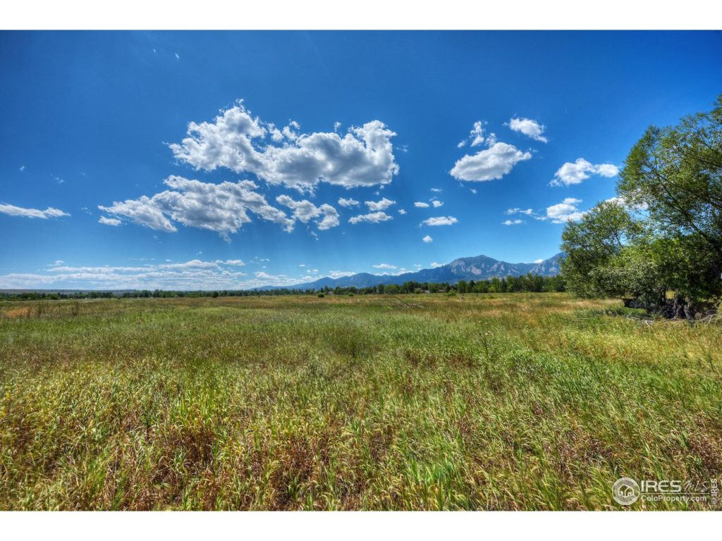 boulder colorado land for sale