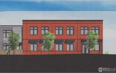 New Commercial Construction in Lafayette