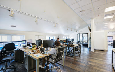 Downtown Boulder Office for Lease – 1007 Pearl Street, Suite 200